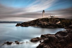 Fanad Head Lighthouse, Donegal.