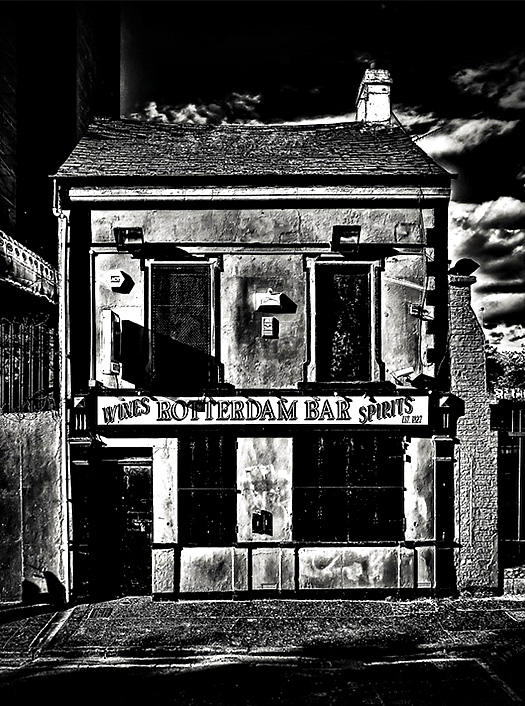 Rotterdam Bar, Sailortown, Docks, Belfast